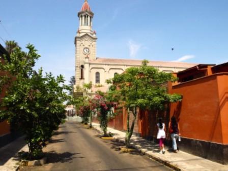 Barranco, Lima, Lima tour, Peru