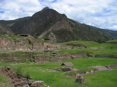 Chavin de Huantar Picture, Peru Travel, Peru For Less