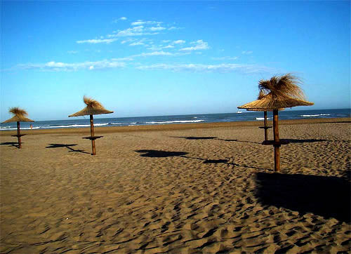 Beach Destinations In Argentina