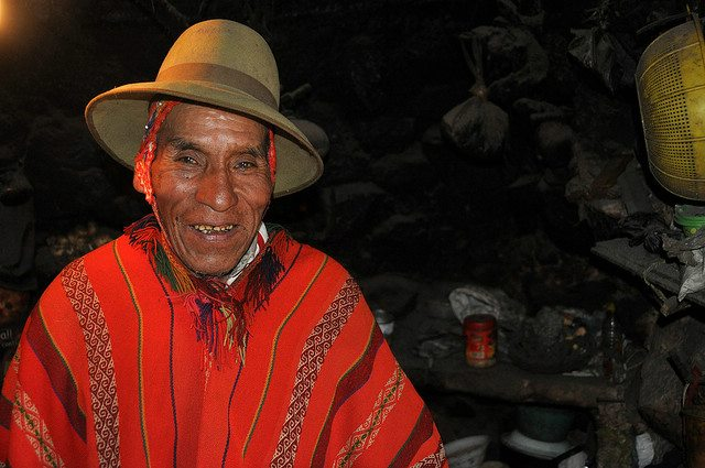 Quechua man, Peru vacations, Peru For Less