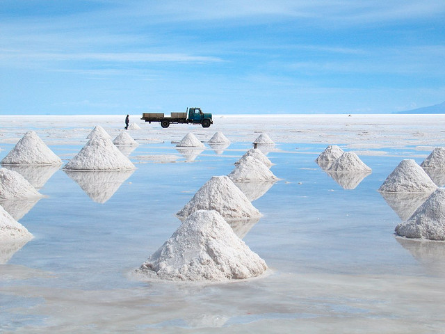 Salar de Uyuni, Bolivia - Peru For Less