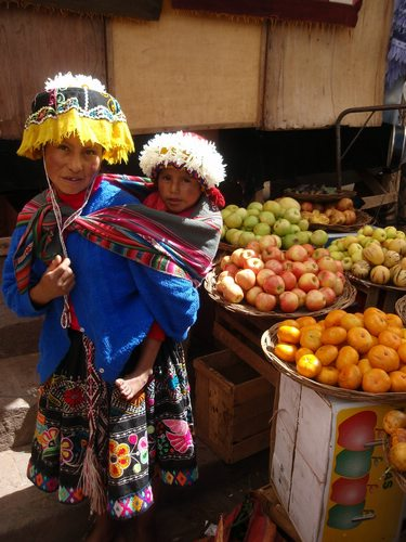 Peru market - Peru For Less