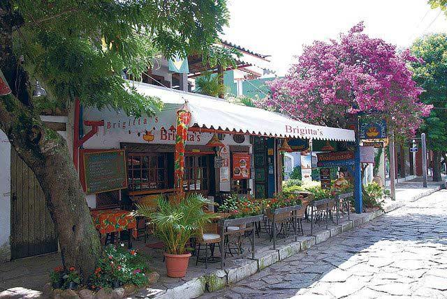 Rua das Pedras, Buzios Centro, Brazil