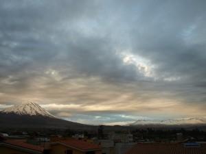 El Misti Volcano, Arequipa travel, Peru For Less