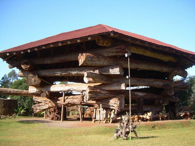 La Aripuca, Puerto Iguazu tours, Argentina travel, Argentina For Less