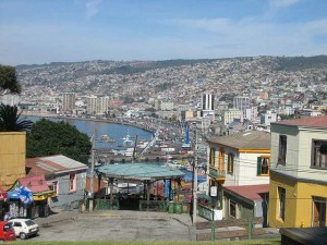 Valparaiso is comprised of an estimated 42 hills. Ascensores (funiculars) were built to ease access from the lower to the higher part of the city; 15 of these are still in operation.