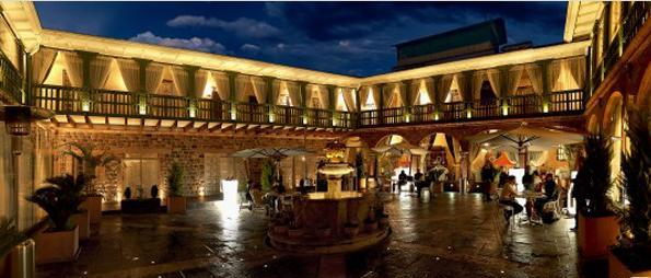 Treat yourself to a stay at the exceptional Aranwa Cusco Boutique Hotel, a fine addition to any Peru travel package.