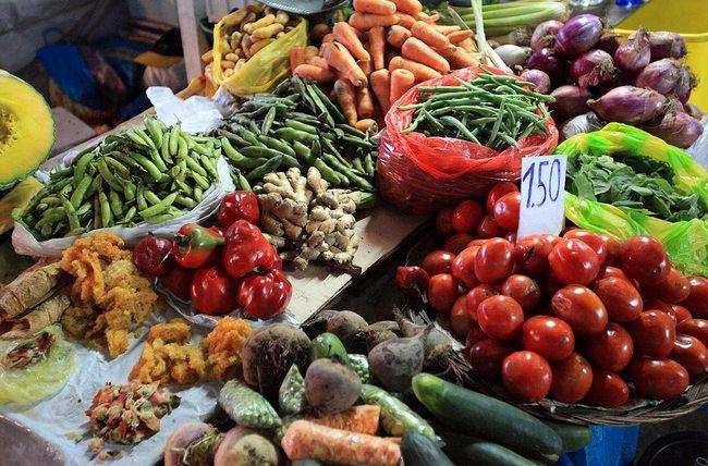 San Pedro Market, Cusco, Peru vacations, Peru For Less