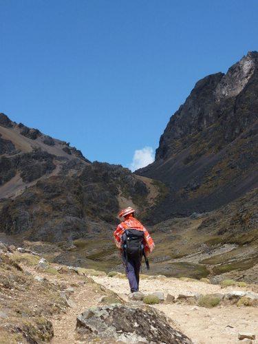 Peru treks