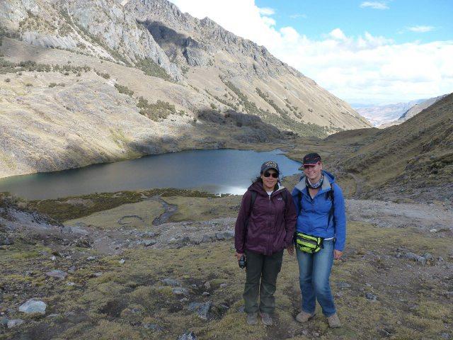 Trekking Lares, Peru tours
