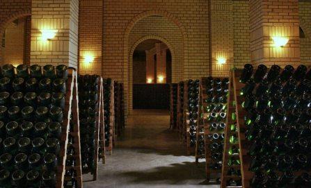 Casa Valduga, Brazil wine tourism, Brazil travel