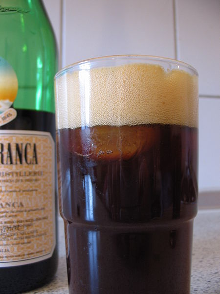 Fernet, Buenos Aires