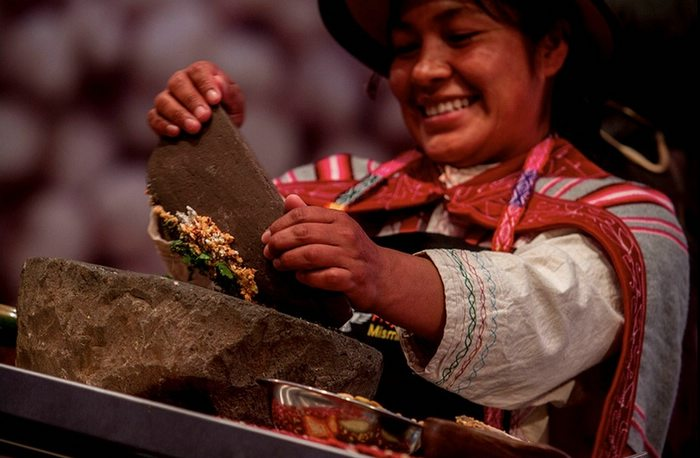 Peru food, Peru vacations, Peru For Less