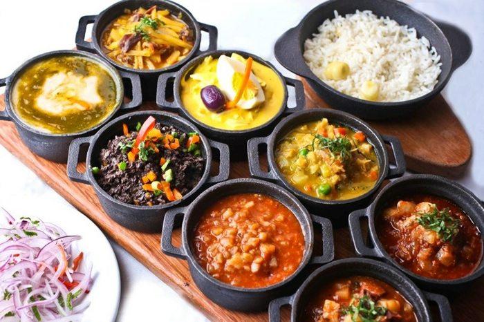 Peru food, Peru vacations, Peru For Less