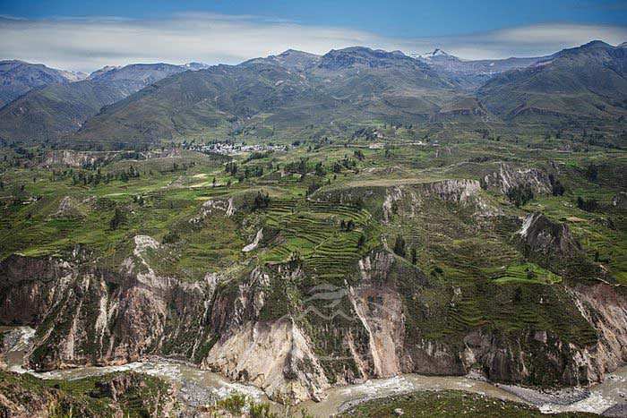 Colca Canyon, Peru, Peru vacations, Peru For Less