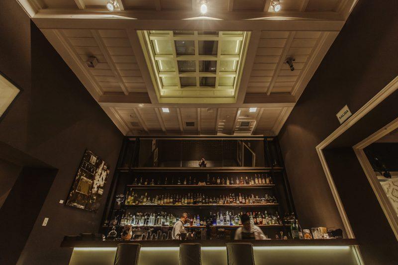 astrid and gaston restaurant bar