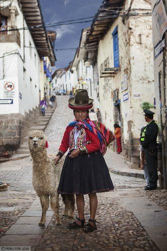 Plaza de Armas in Cusco, Peru, Peru vacations, Peru for Less
