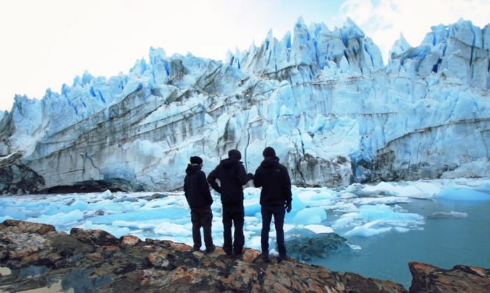Perito Moreno - Argentina Patagonia