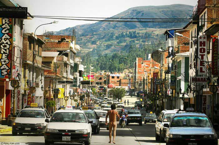 Stranger Than Fiction picture, Huaraz, Peru, Peru vacations, Peru For Less