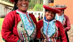 Chinchero, Quechua women, Peru vacations, Peru For Less