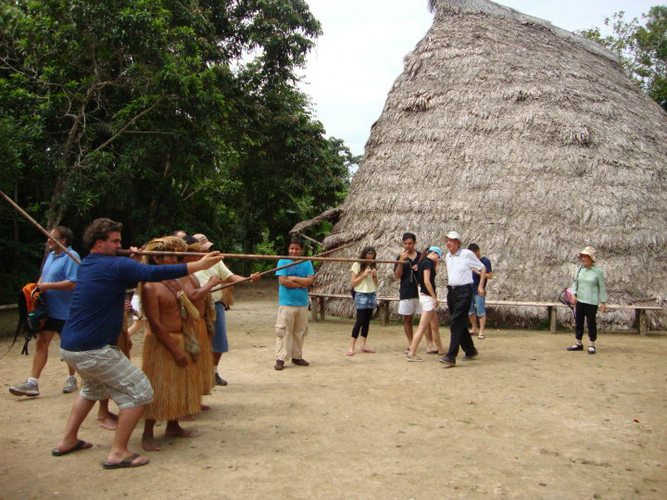 Matt Greenberg, Peru adventures, Peru For Less