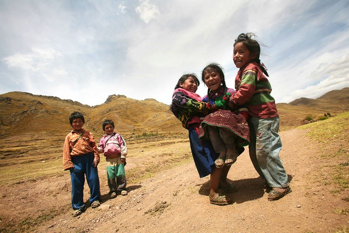 Responsible Travel, Peru For Less