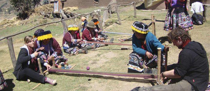 Tierra de los Yachaqs, Responsible Travel, Peru vacations, Peru For Less