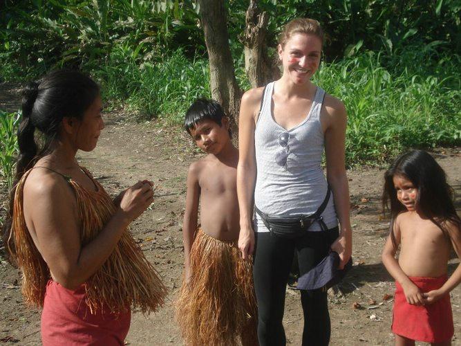 Hendrika, Peru For Less