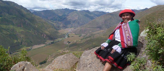 Responsible travel, Tierra de los Yuchaqs, Peru vacations, Peru For Less