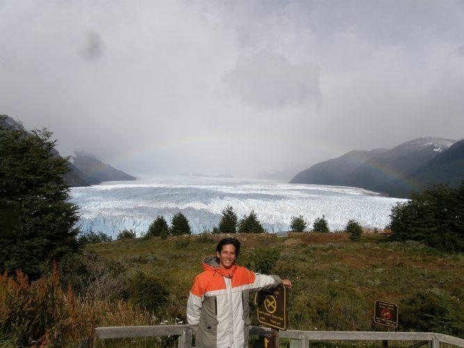 Ric Leon, Peru staff, Peru For Less