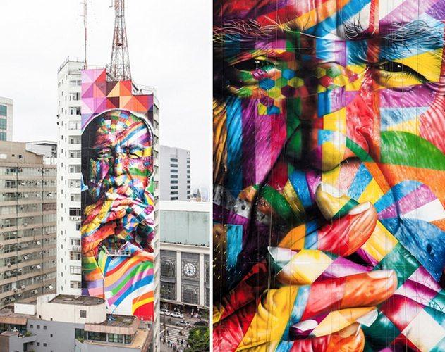 Street Art, Peru For Less