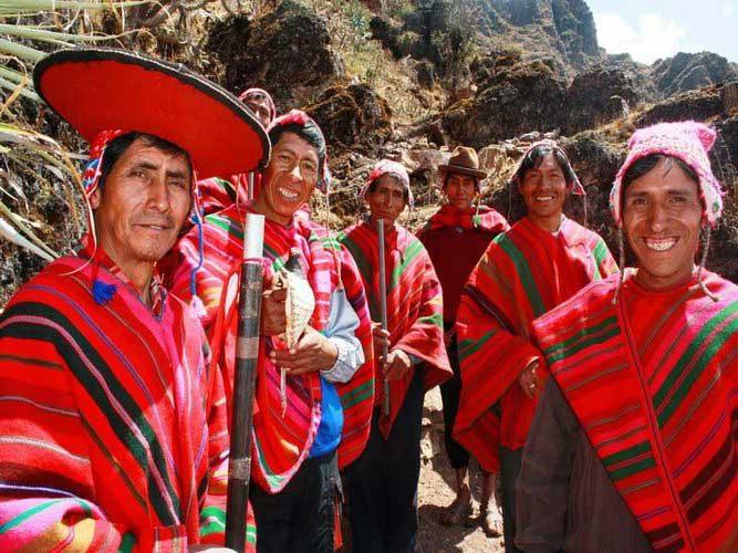 Responsible travel, Tierra de los Yachaqs, Peru vacations, Peru For Less