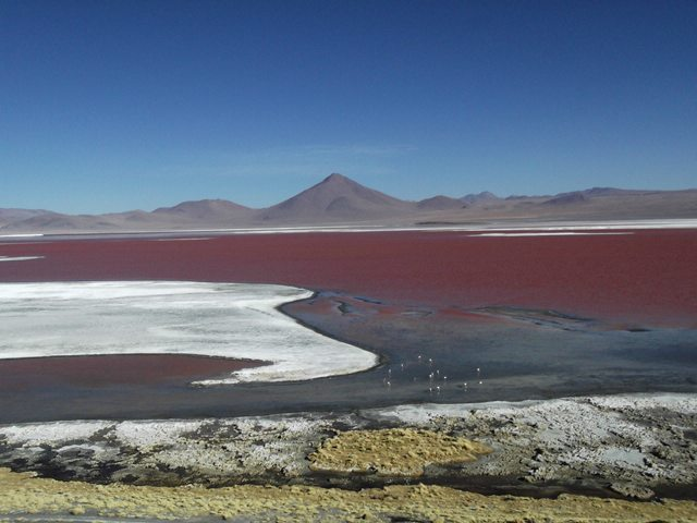 Uyuni tour, Bolivia travel, Peru for less