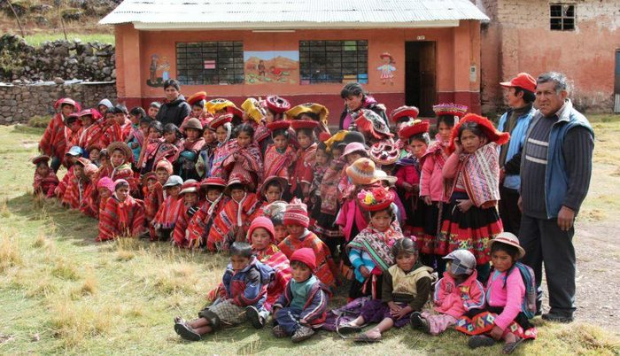 NeVo, Sacred Valley, Peru, responsible travel, Peru For Less