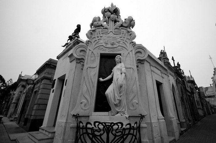 Recoleta, Buenos Aires, Latin America For Less