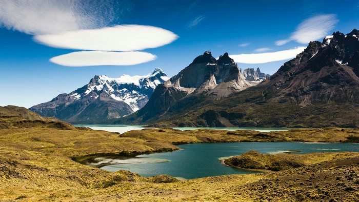 Torres del Paine, Photo by jakub polomski; Latin America For Less
