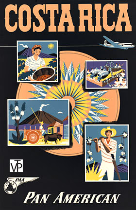 costa-rica-poster