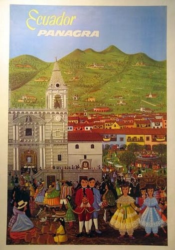 ecuador-poster