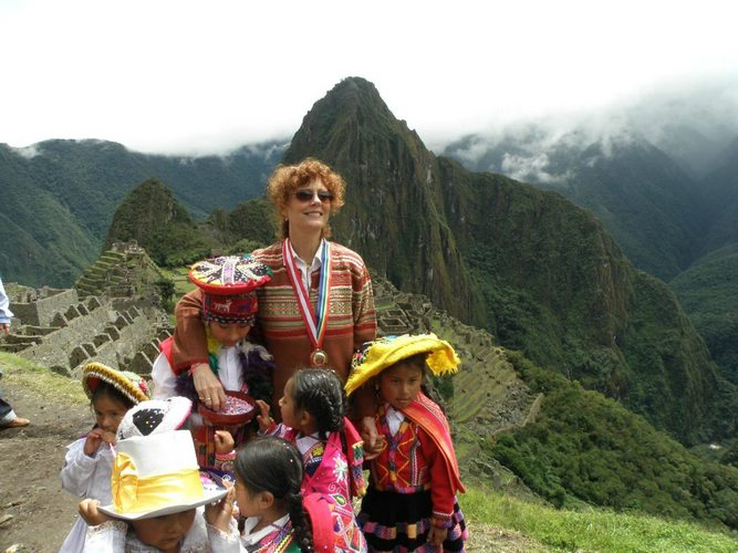 famous, machu picchu, tour, peru for less