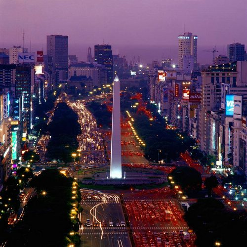 Buenos Aires, Argentina For Less