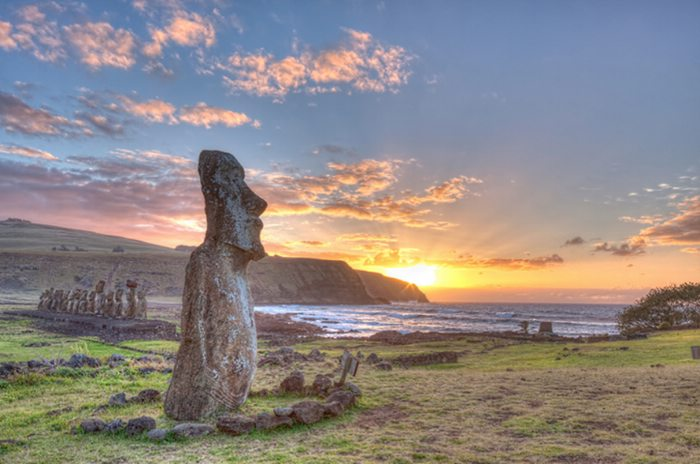 Easter Island, Latin America For Less