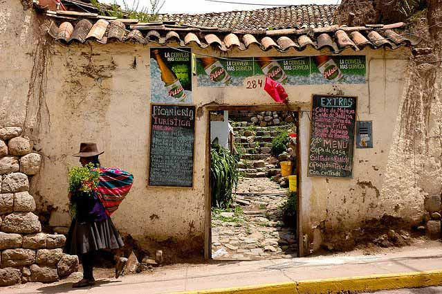 Cusco, supporting local economies, Peru For Less
