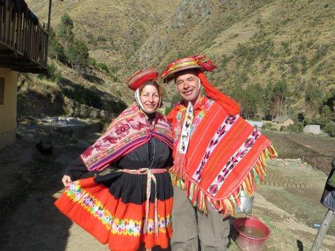 Lake Titicaca , Peru For Less
