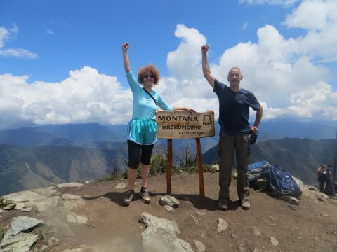 Machu Picchu Mountain, Peru vacations, Peru For Less