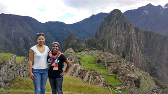 Machu Picchu, client testimonial, Peru For Less