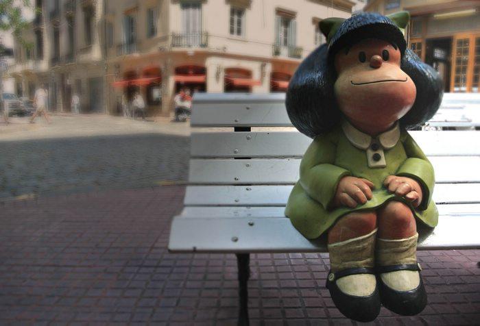 Mafalda, Buenos Aires, Argentina For Less