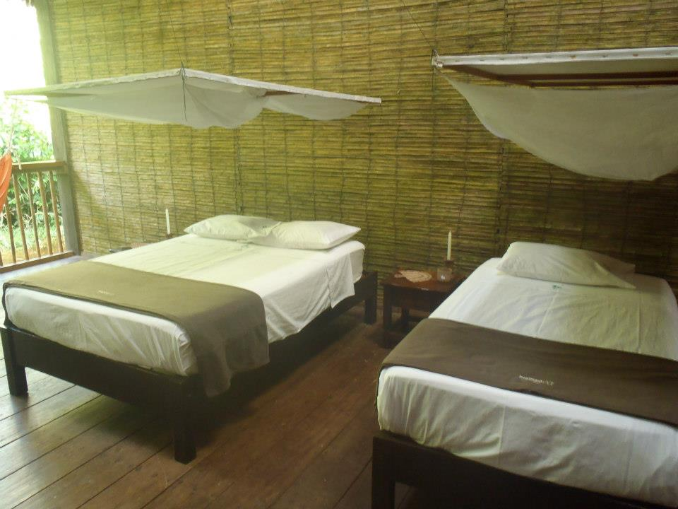 Puerto Maldonado room