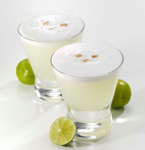 pisco-sour, top foods, peruforless