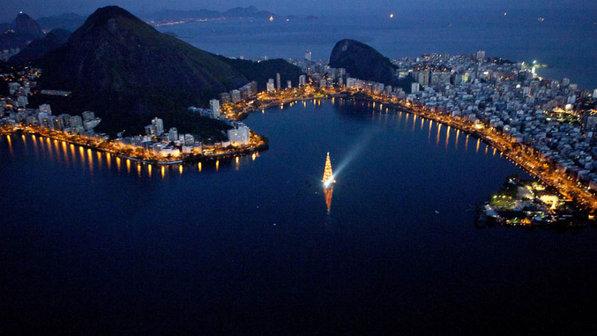 brazil, rio de janeiro, christmas, peruforless
