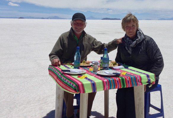 Bolivia Salt Flats, Traveler Testimony, Latin America For Less